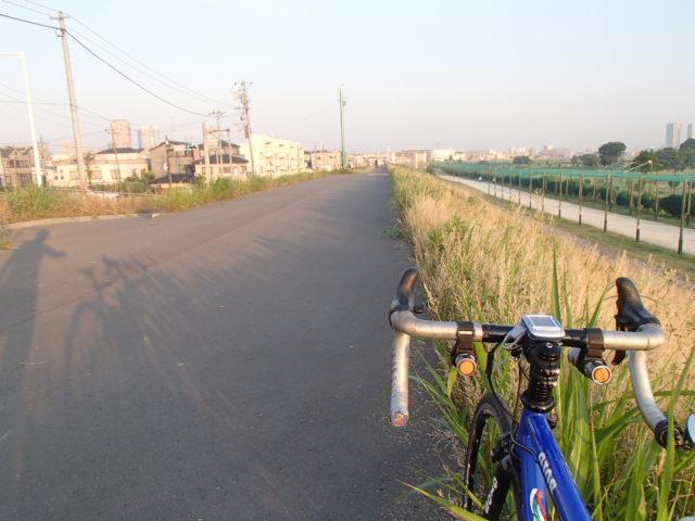 朝練Ⅱ (2)
