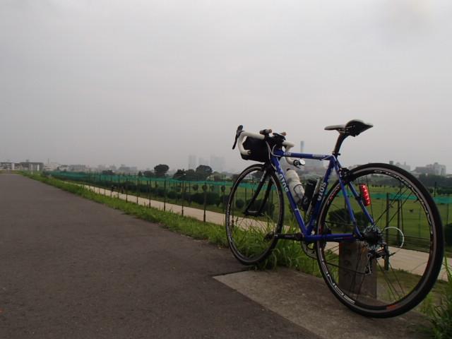 雨に打たれて80km (4)
