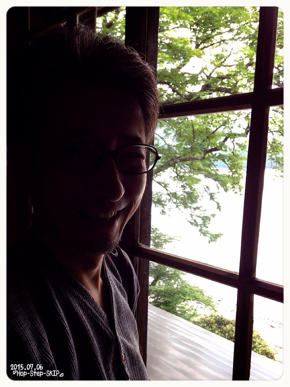 11『 奥日光の大自然 と オーマイガー!と ニジマスのムニエル だっぺ 』
