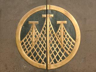 三社権現の神紋