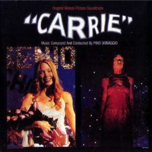 キャリー サウンドトラック盤