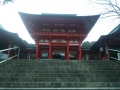 近江神宮1