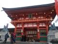 2015伏見稲荷 門