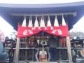 2015伏見稲荷 上乃社