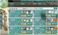 冬E-1第一艦隊