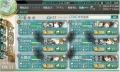 冬イベE-3第一艦隊