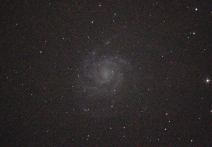 M101(2015年5月24日)
