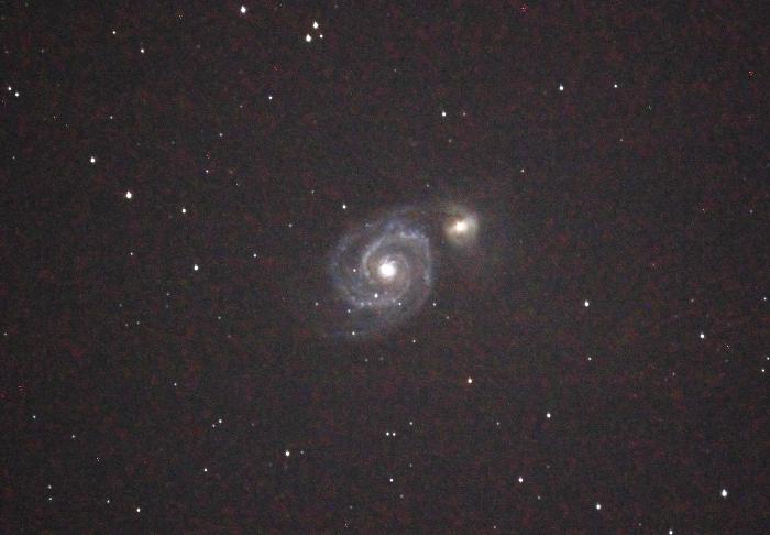 M51(2015年5月24日)