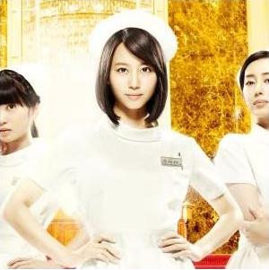 堀北真希主演「まっしろ」大コケ、視聴率5.7%の大爆死!の画像