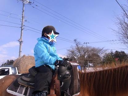 14_引き馬