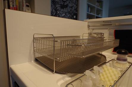 キッチン入居後10