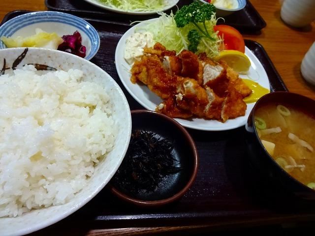 鮒忠 南柏店(その5) (3)
