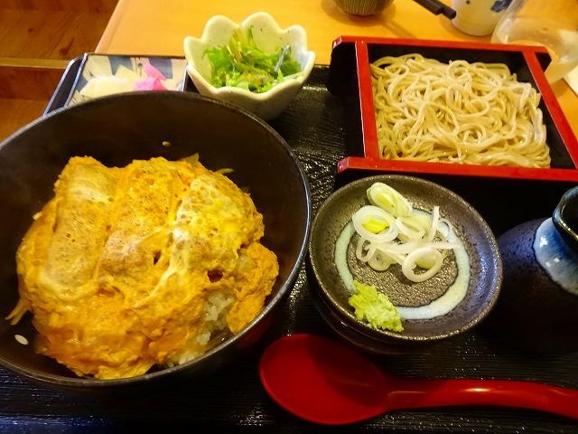 蕎麦真 (6)