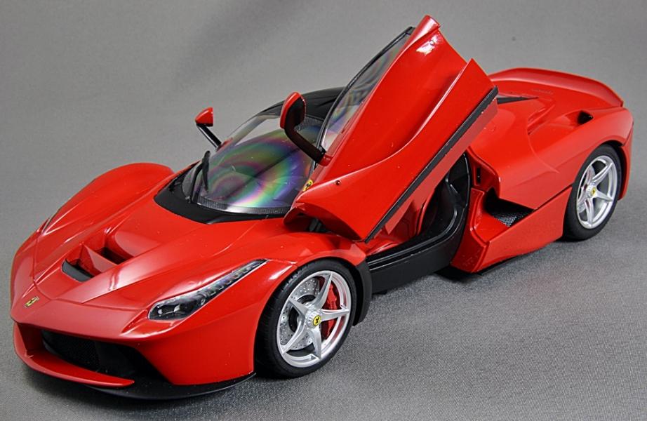 ラ フェラーリ-1