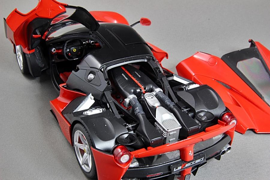 ラ フェラーリ-3