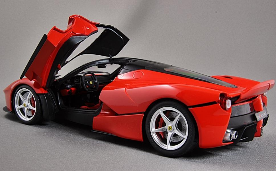 ラ フェラーリ-2
