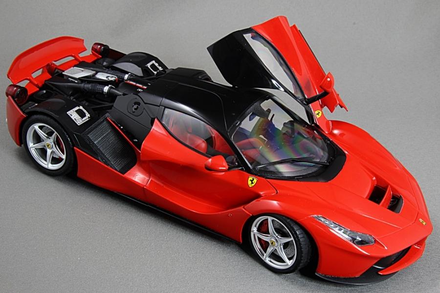 ラ フェラーリ-5