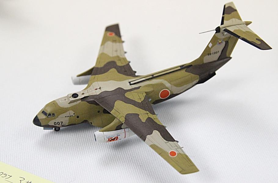 コクピット-73