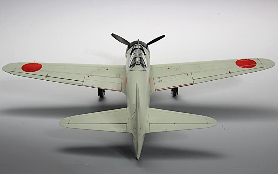 零戦22型-5