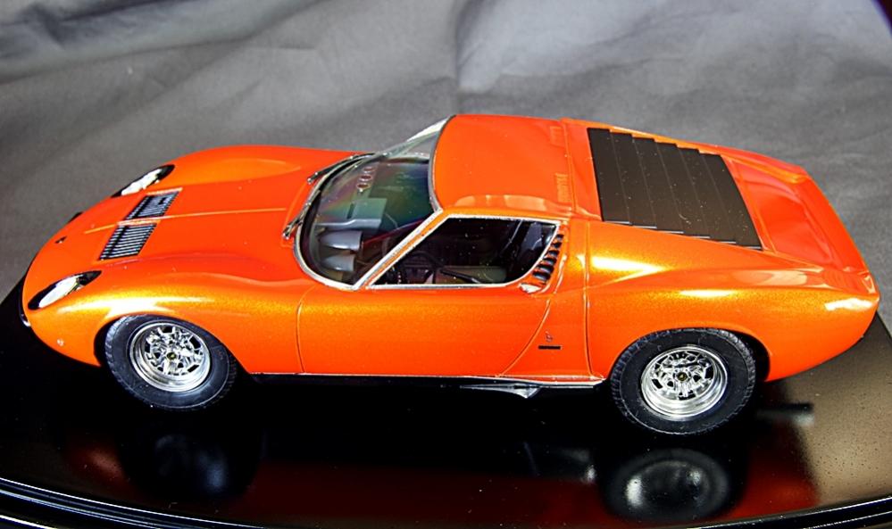 ランボルギーニ ミウラ-11