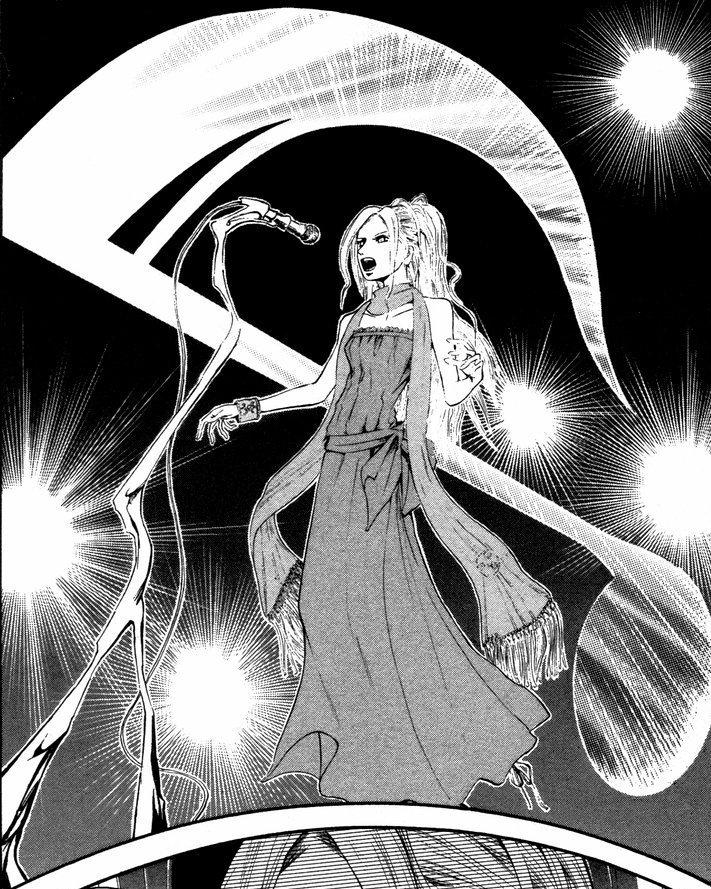 インフィニティスペース∞の『魔人探偵脳噛ネウロ』▼62▼