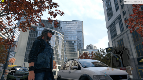 Watch_Dogs TXAA 2x