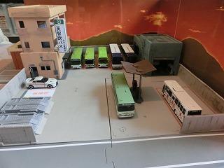 「英智欧バス タウン営業所」 全体画像