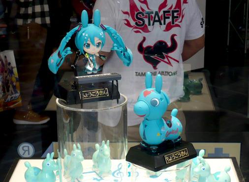 TAMASHII NATIONS Presents 魂の夏コレ2015