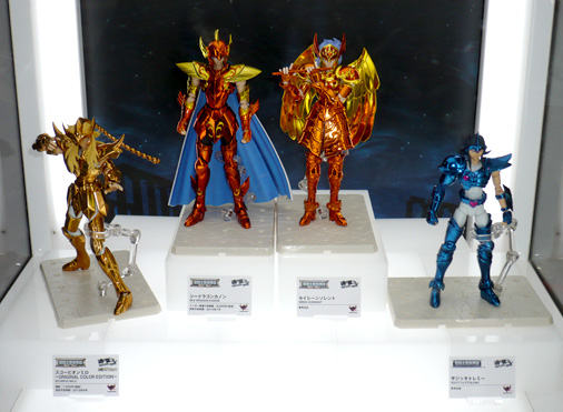 TAMASHII NATIONS Presents 魂の夏コレ2015