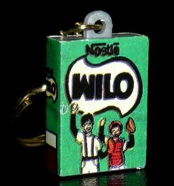 Nostie WILO