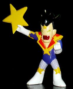 スーパースターマン