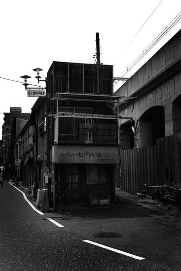 横浜日ノ出町
