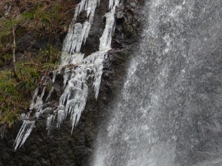 白猪の滝 7