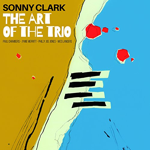 The Art Of The Trio Sonny Clark
