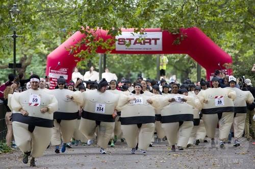 Sumo-Run相撲