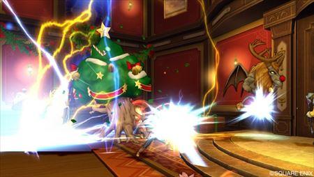 クリスマスイベント全編でギガブレイク_R