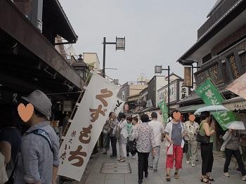 柴又20150613-7