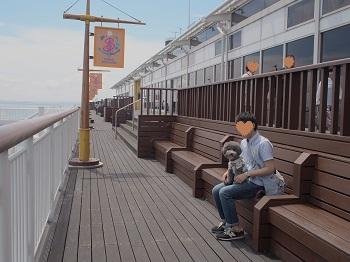 海ほたる20130628-8