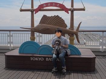 海ほたる20130628-9