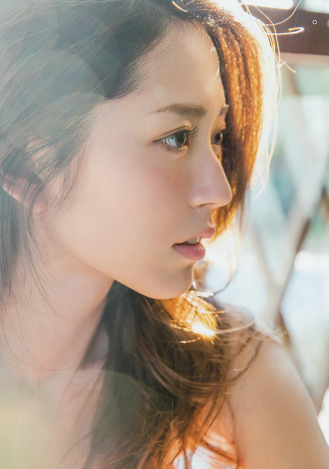 ℃-ute/鈴木愛理の色気からのえろ気が・・・目覚ましくUPしていると思うのだが。(写真21枚)