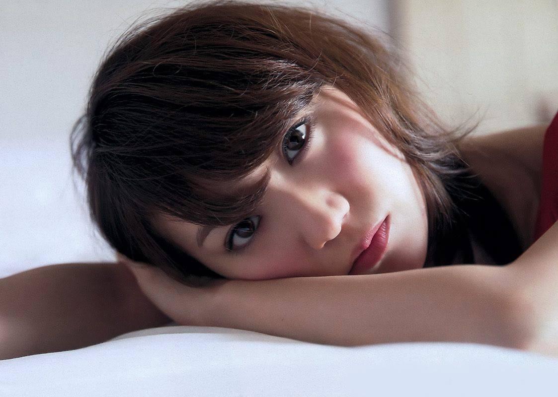 大島優子の最近2