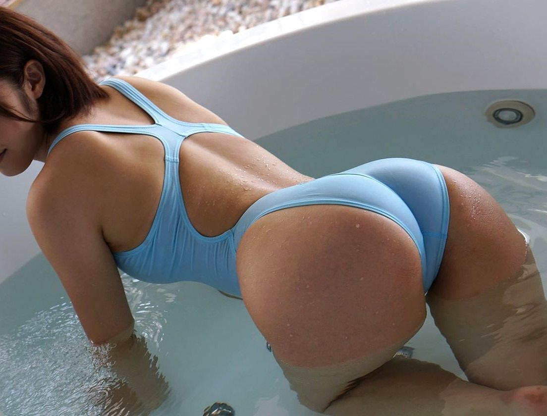 競泳水着4