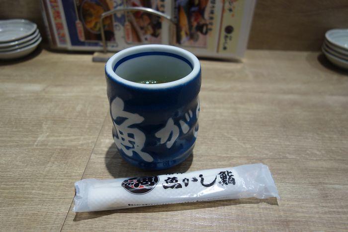沼津魚がし鮨7