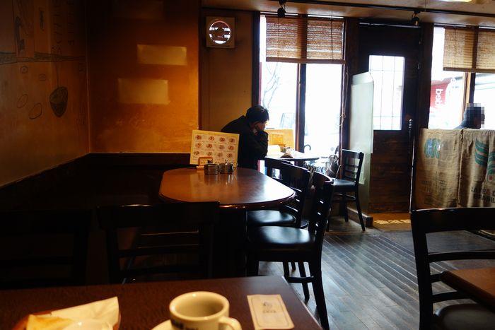 支留比亜珈琲店2