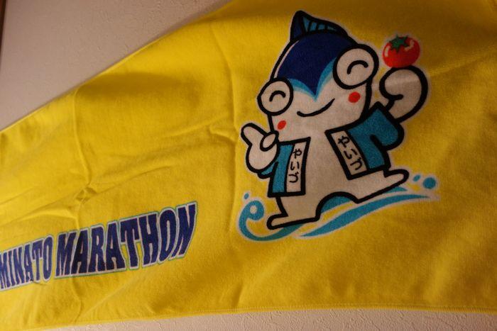 30TH 焼津みなとマラソン3