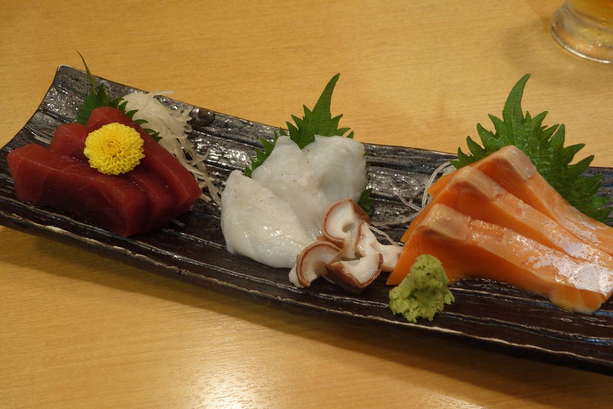 日本海 庄や8