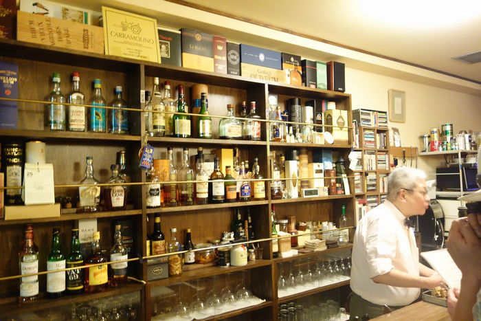 Matsushita Bar2