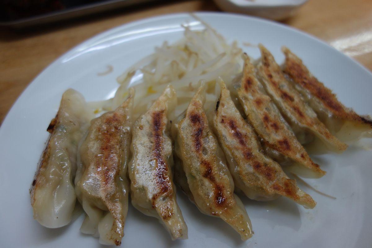 浜松餃子の大福5
