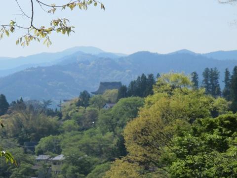 吉野山 001