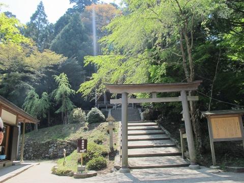 吉野山 038 金峯神社